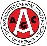 Associated General Contractors of America logo