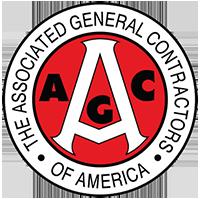 Associated General Contractors of America logo